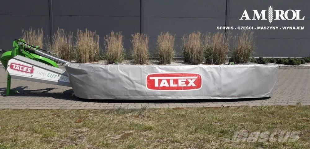 Talex Opti Cut 280