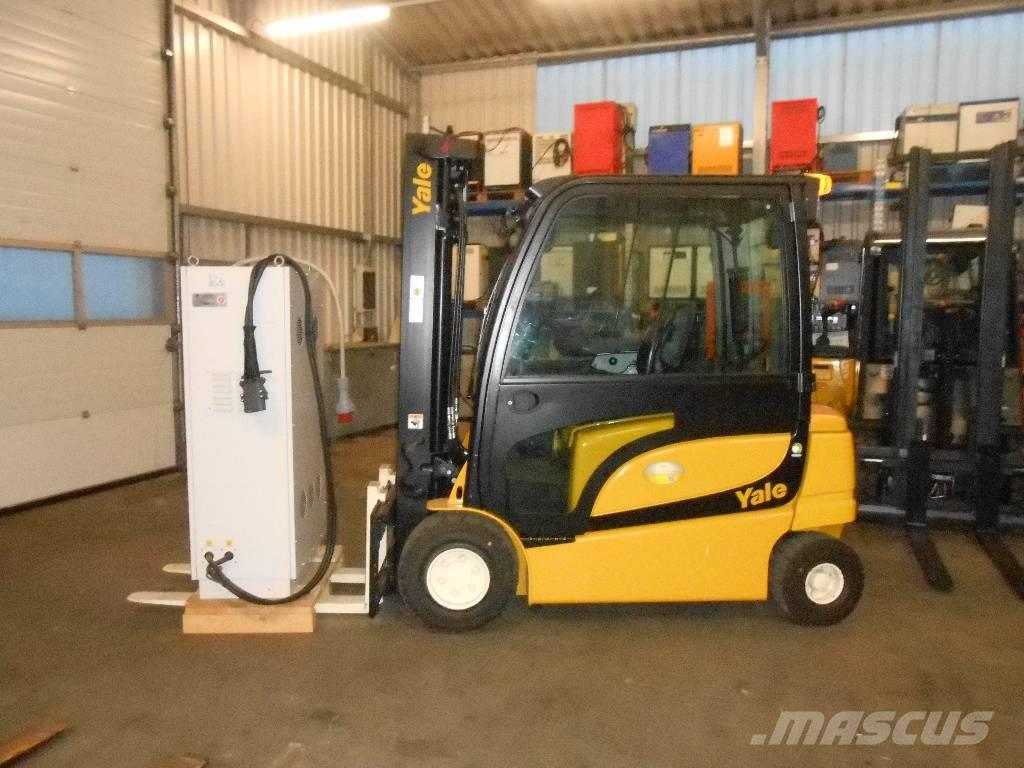 Yale Hyster ERP 30 VL
