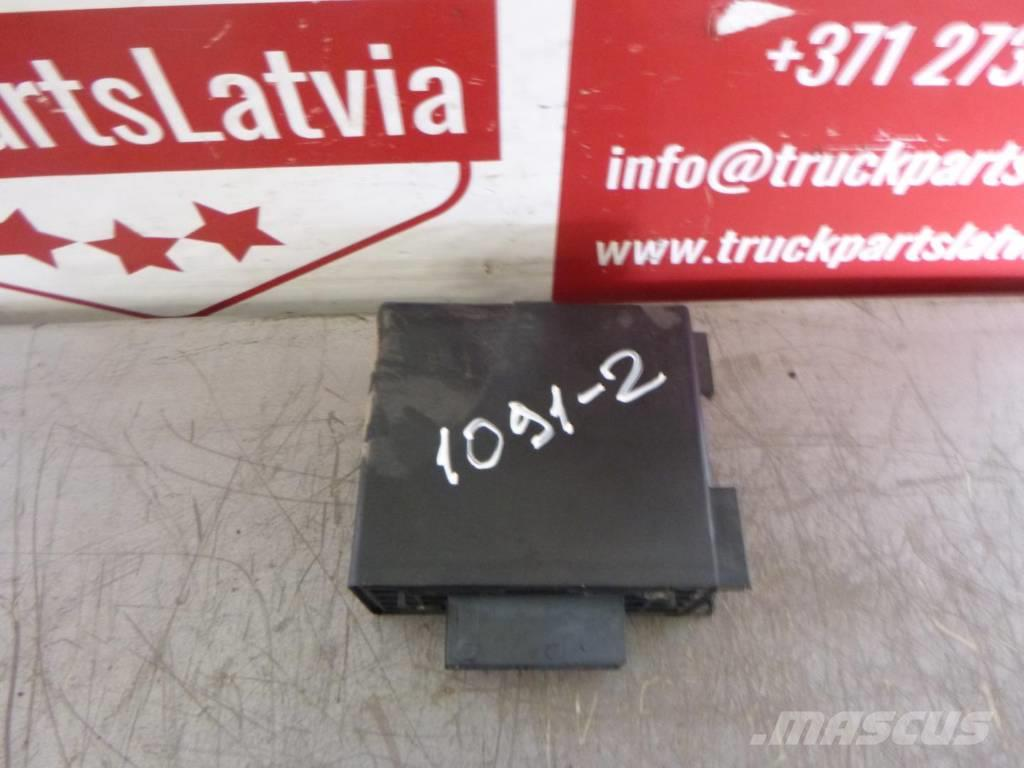 Scania RUSDUSD0 Air conditioning control unit