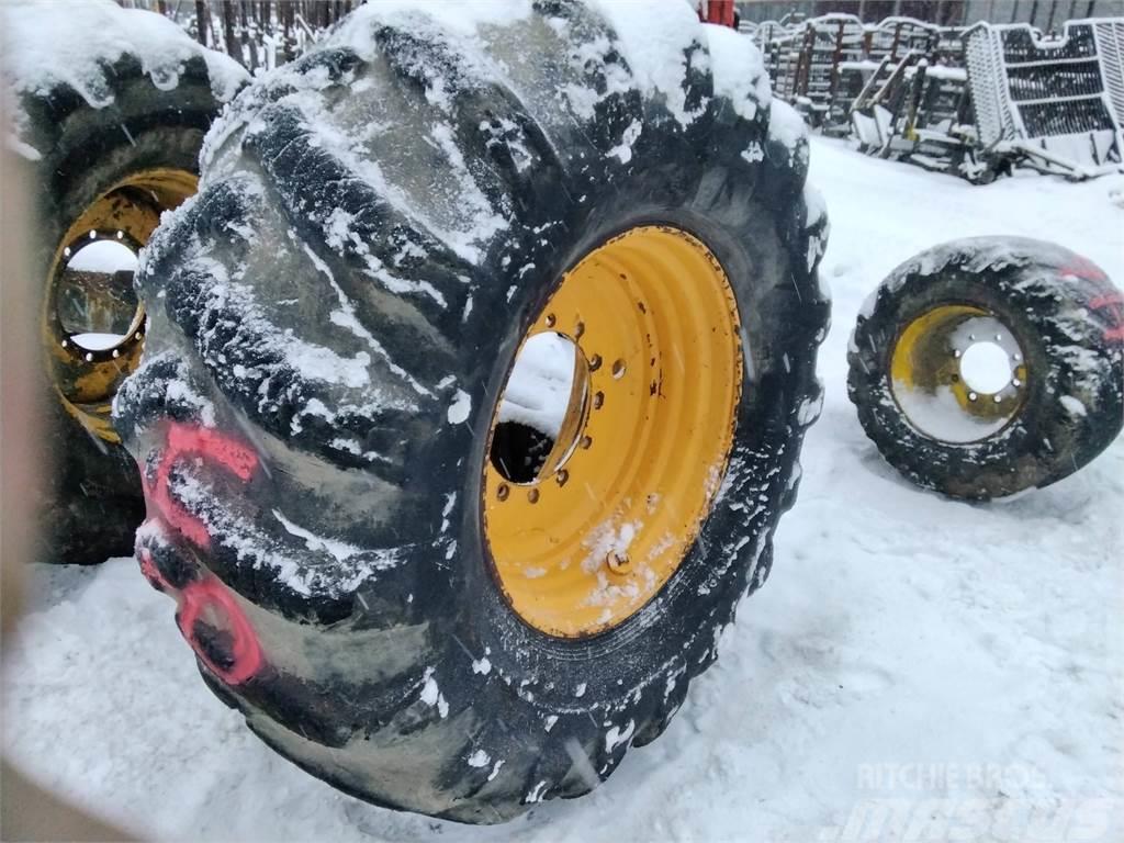 Nokian Traktor Special 700/70x34