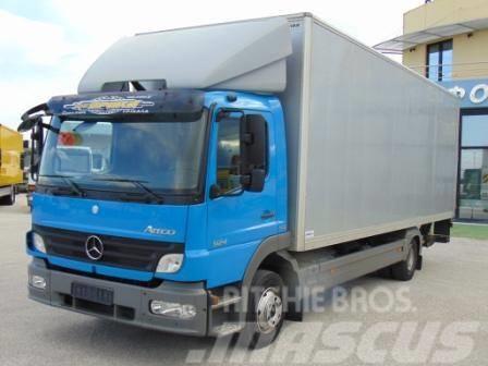 Mercedes-Benz 924 L ATEGO /EURO 4