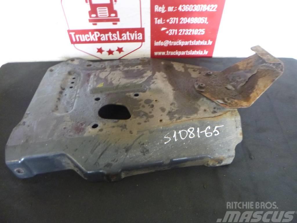 Scania R440 Dehumidifier bracket 1544078