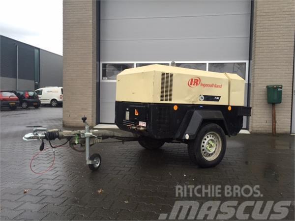 [Other] Compressor -diesel-mobiel 7/41
