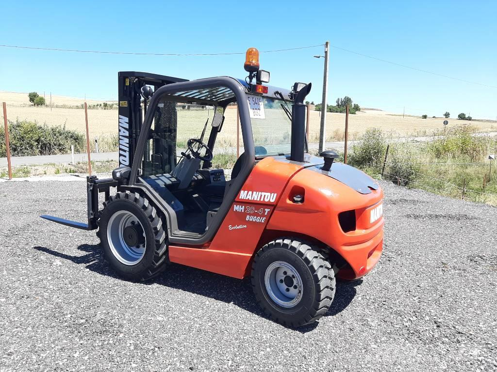 Manitou MH 20.4 T