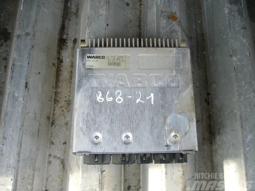 Mercedes-Benz ACTROS 1840 EBS electronic block
