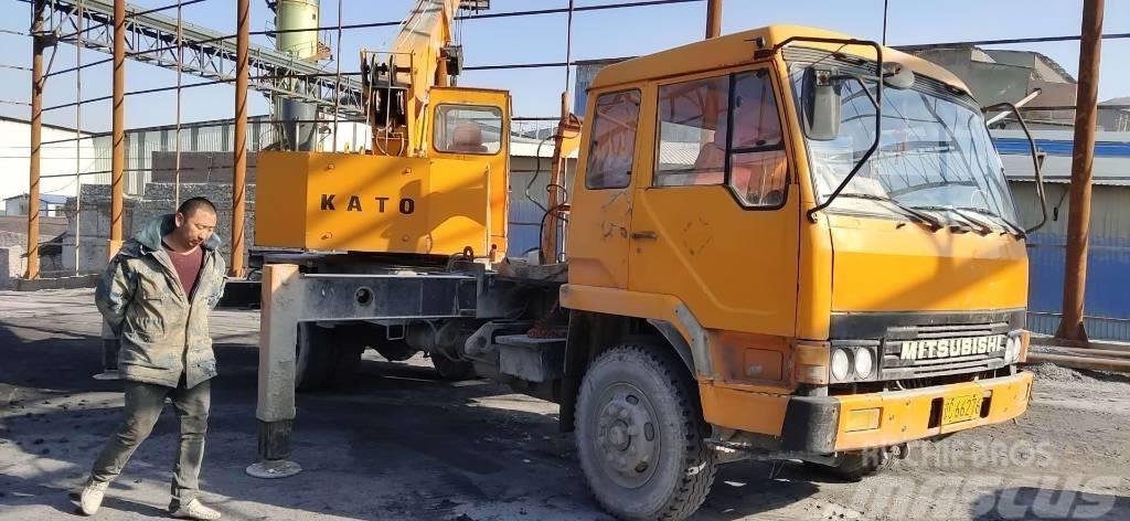 Kato NK110E 11ton