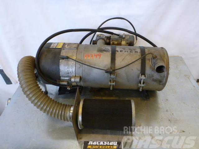 [Other] Dieselvärmare SPHEROS S300