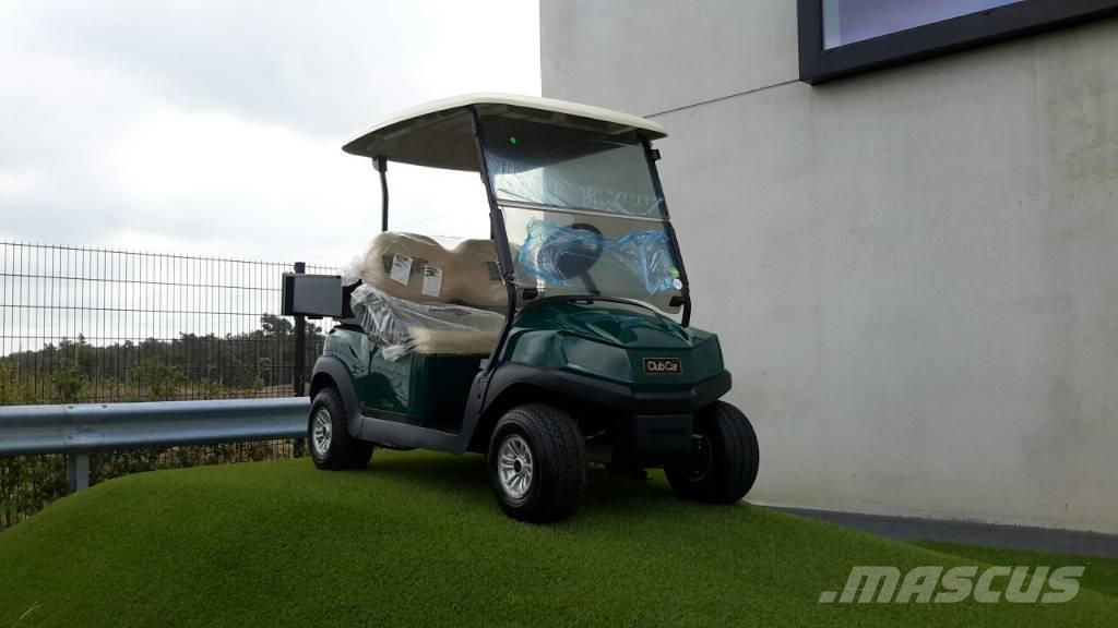 [Other] golfcar clubcar tempo new