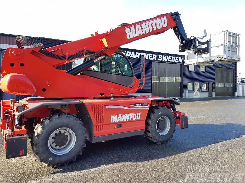 Manitou MRT 2150 Plus T4 24V