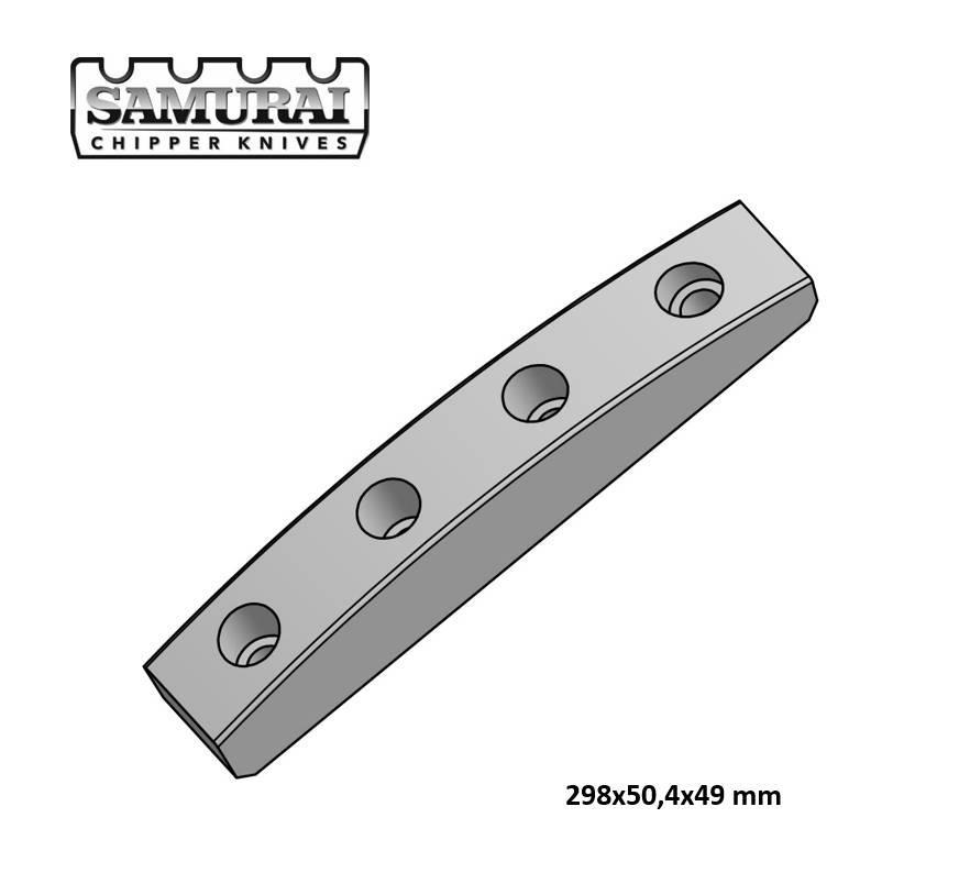 [Other] Albach; Silvator Balance plate 298x50,4x49