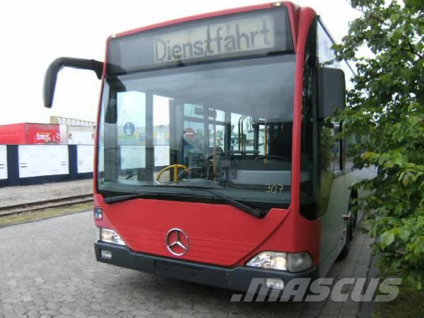 mercedes benz evobus o530g citaro emmerich preis baujahr 2000 stadtbusse gebraucht. Black Bedroom Furniture Sets. Home Design Ideas