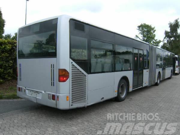 Mercedes-Benz Evobus O530G Citaro, 2000, Stadsbussar