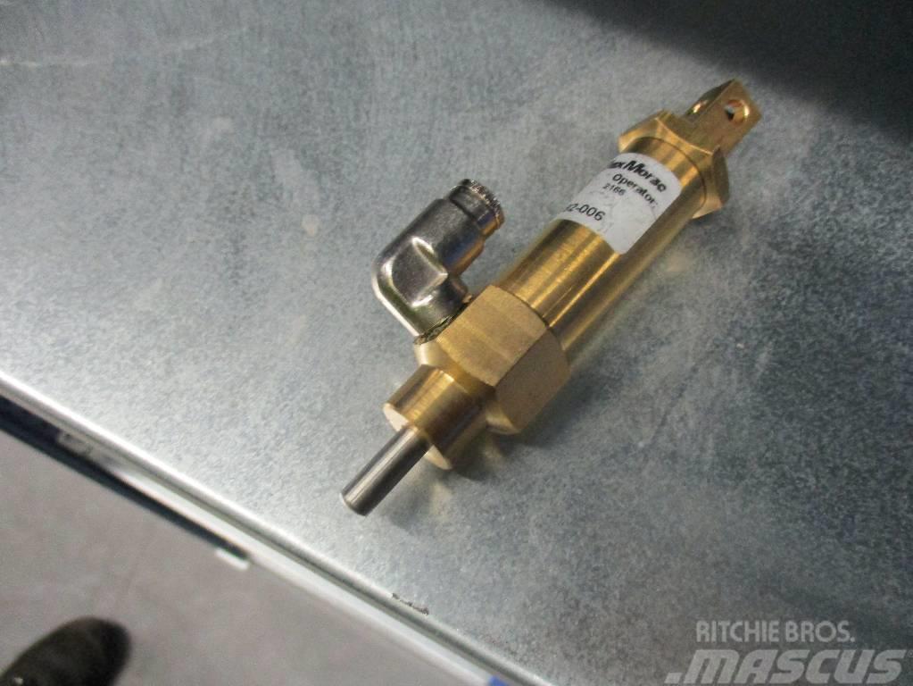 [Other] Teleflex Morse cylinder