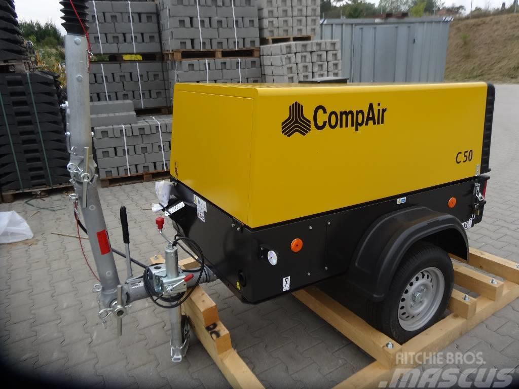 Compair C50