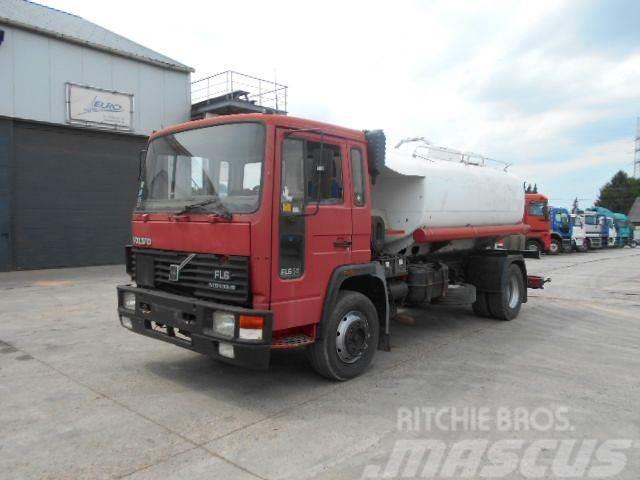 Volvo FL 6 - 14 (STEEL SUSP/ 7500L)
