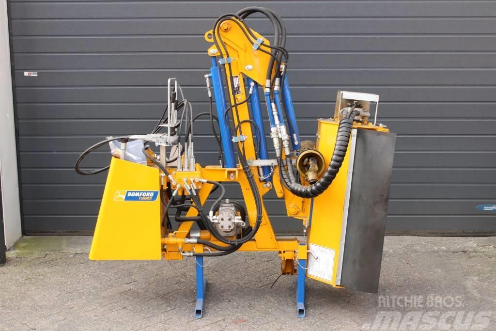 Bomford Robin 4.3M maaiarm / Ausleger / mowing arm / boom