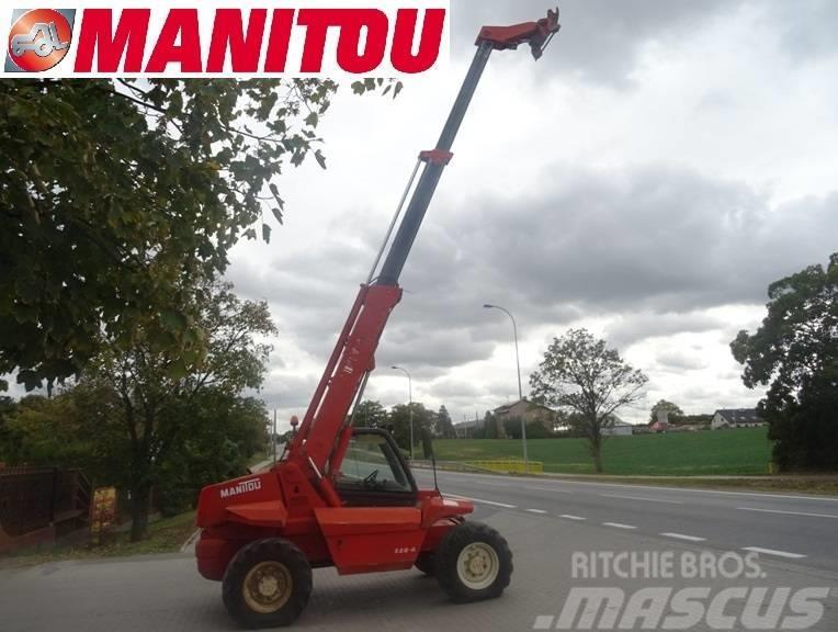 Manitou MT 928-4