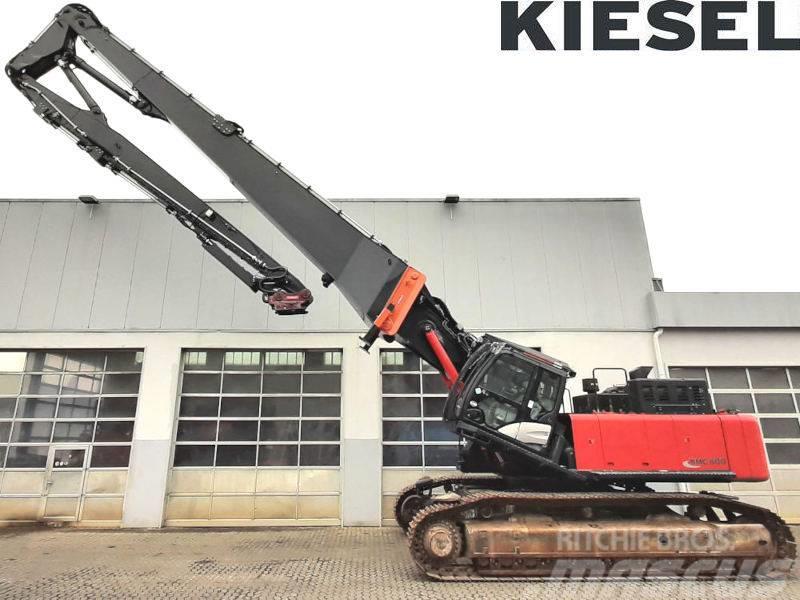 Hitachi KTEG KMC600-6 30 m