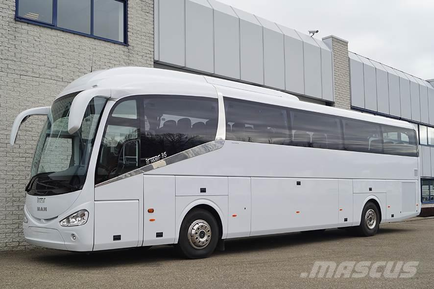 MAN IRIZAR I6 BUS (35 units)