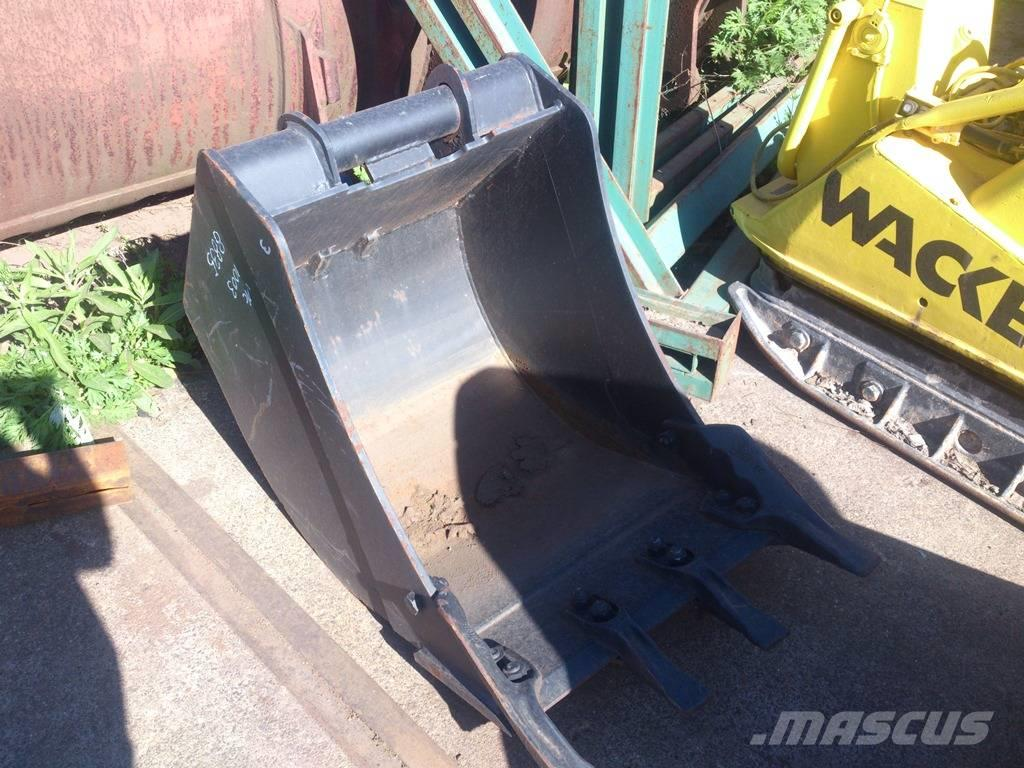 Used JCB 3cx backhoes
