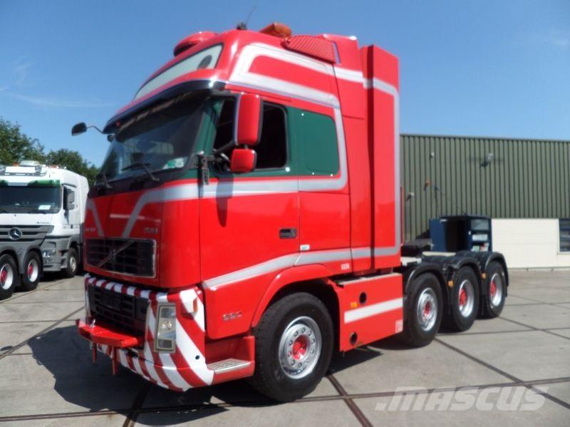 Volvo FH16 660