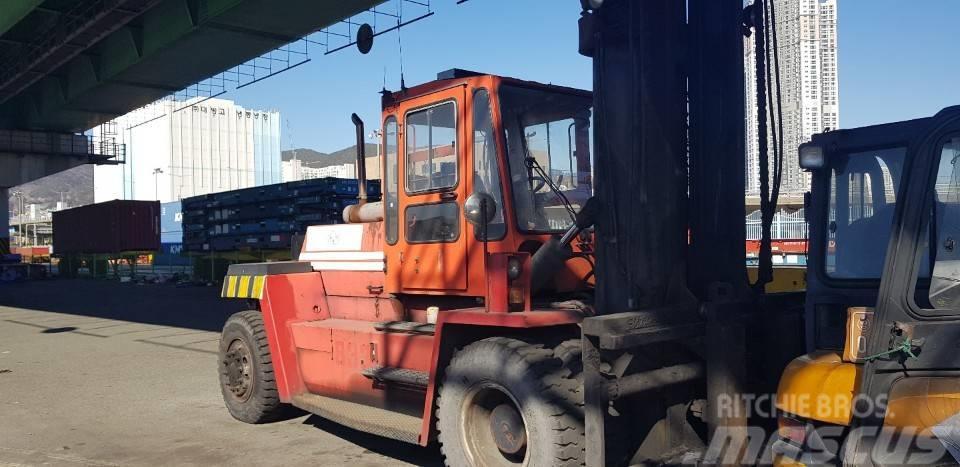 Kalmar DC150
