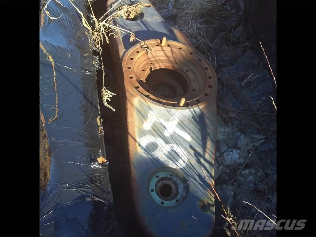 Timberjack 810D Boggieskal