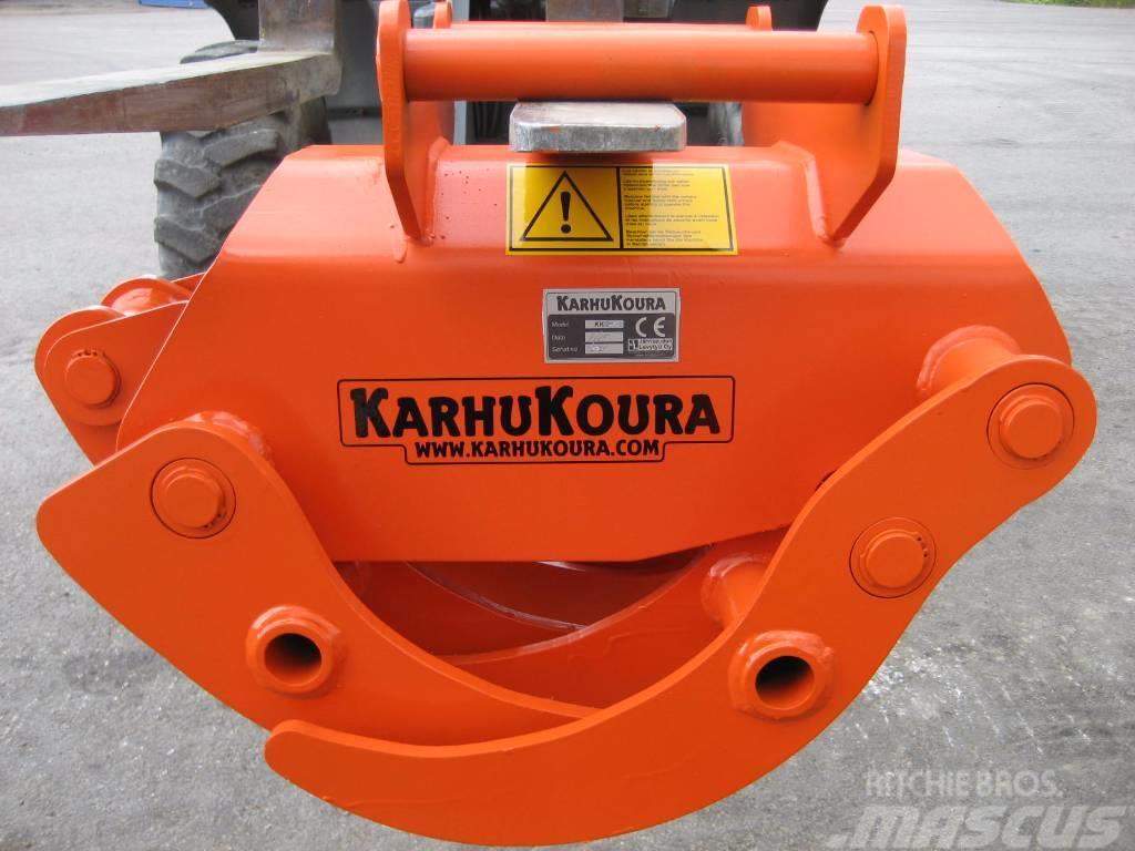 [Other] Kahmari-KarhuKoura S45 8-piikki 6-9tn koneet