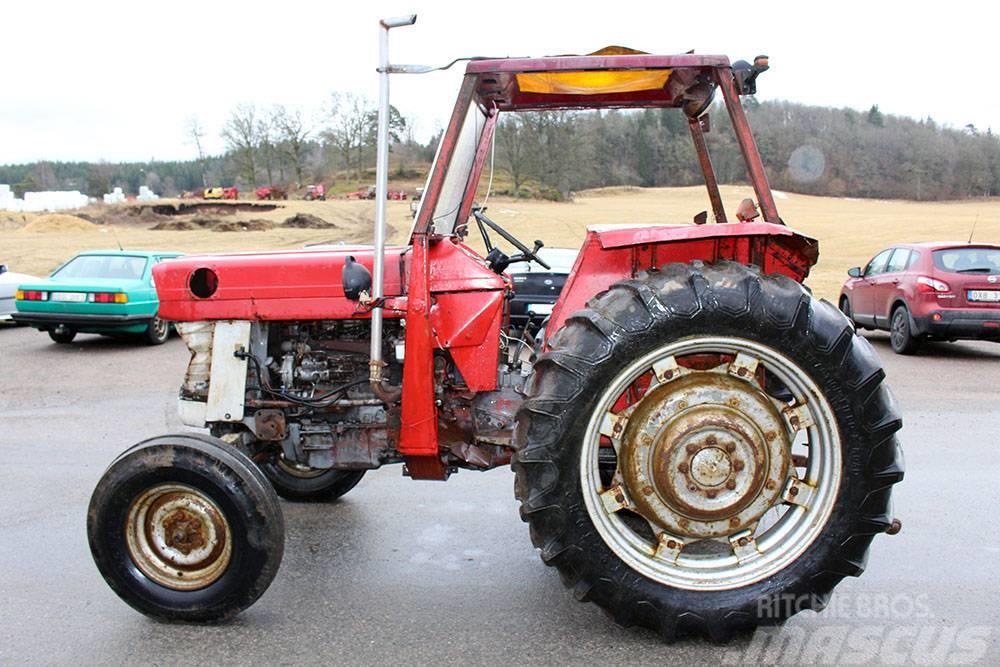 Massey Ferguson 165D