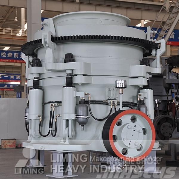Liming HPT300 trituradora de cono hidráulica de tipo EF