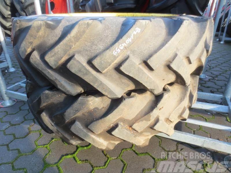 Pirelli 15.5R38