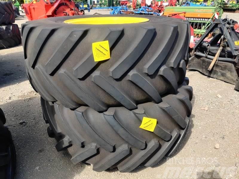 Michelin 620/75 R30 KPL. RÄDER