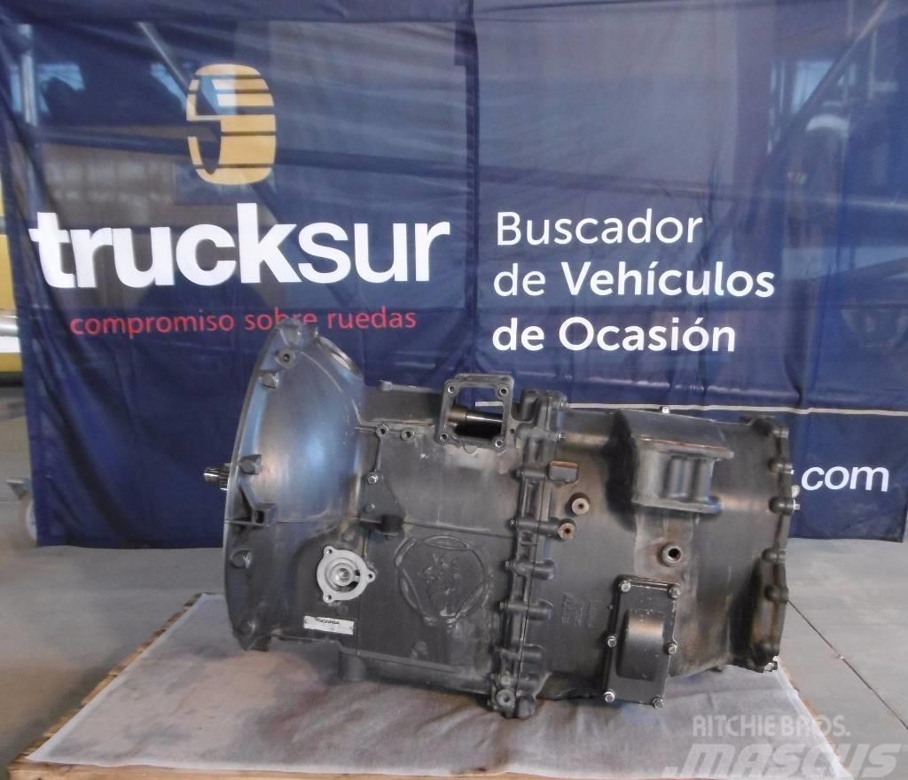 Scania GRS905 R