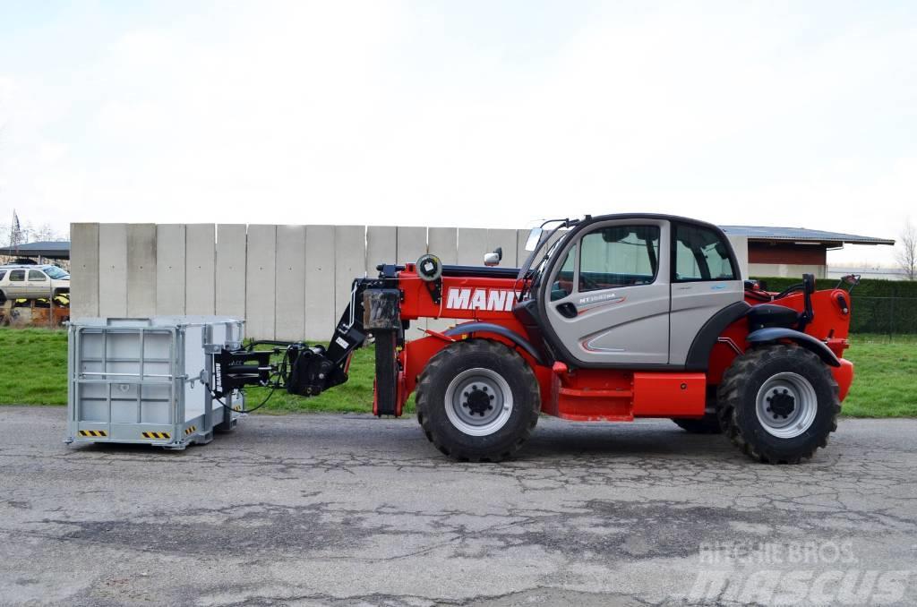 Manitou MT 1440 HA 100P