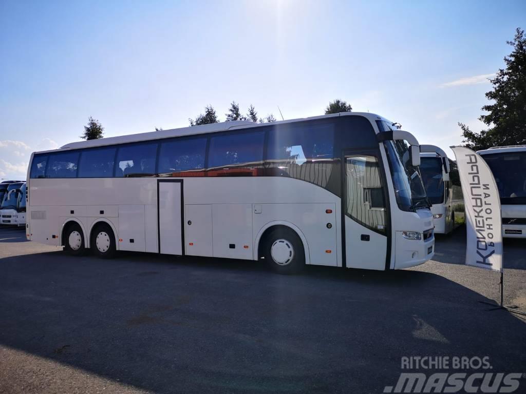 Volvo 9900 B12B 6x2