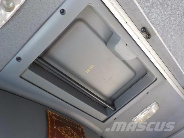 Mercedes-Benz Actros MPII Electrical sunroof 9438300142