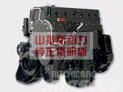 Cummins M11-C300