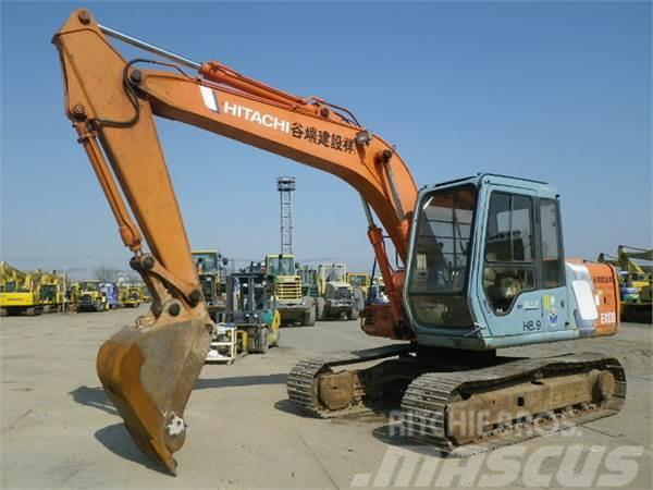 Hitachi EX100-3