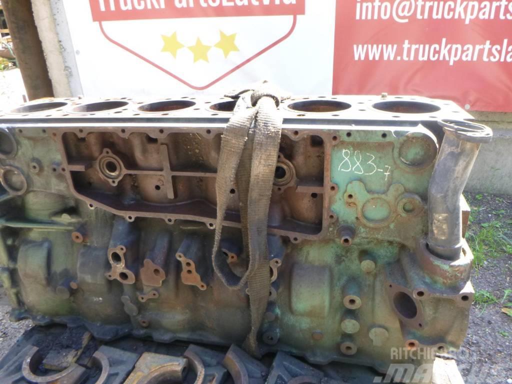 Volvo FH16 ENGINE HEAD