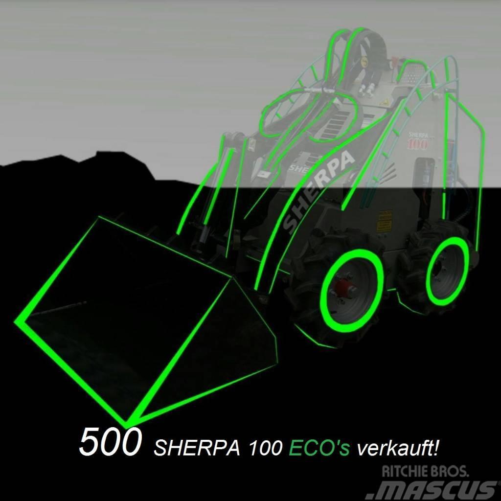 Sherpa 100 >>Elektro<<