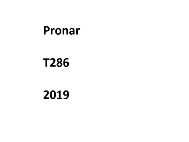 Pronar T286