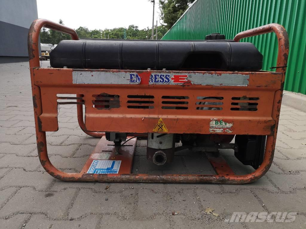 Endress ESE 506 DHS GT