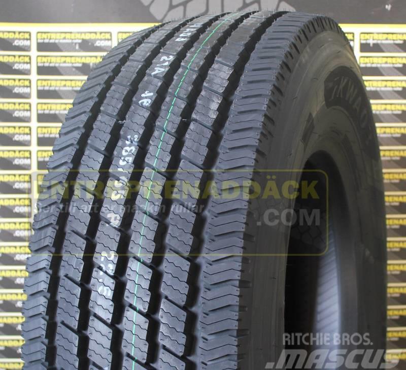 Kumho KWA03 385/65R22.5 M+S 3PMSF däck