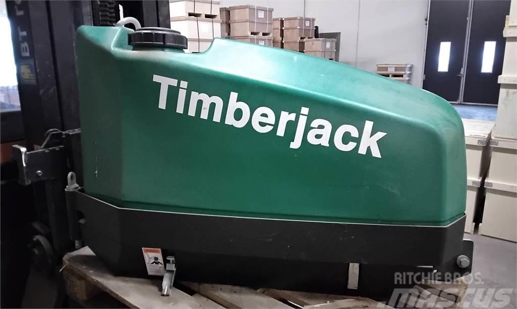 [Other] John Deere/Timberjack UREA Tank