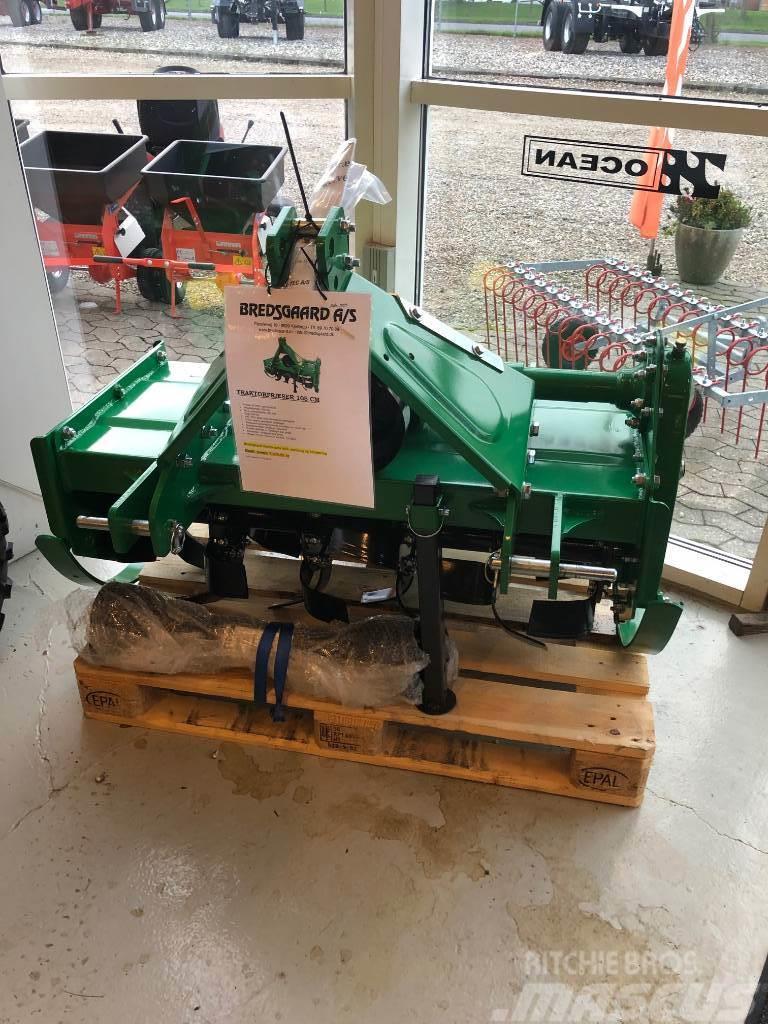 [Other] Bredsgaard Traktorfræser på 105 cm