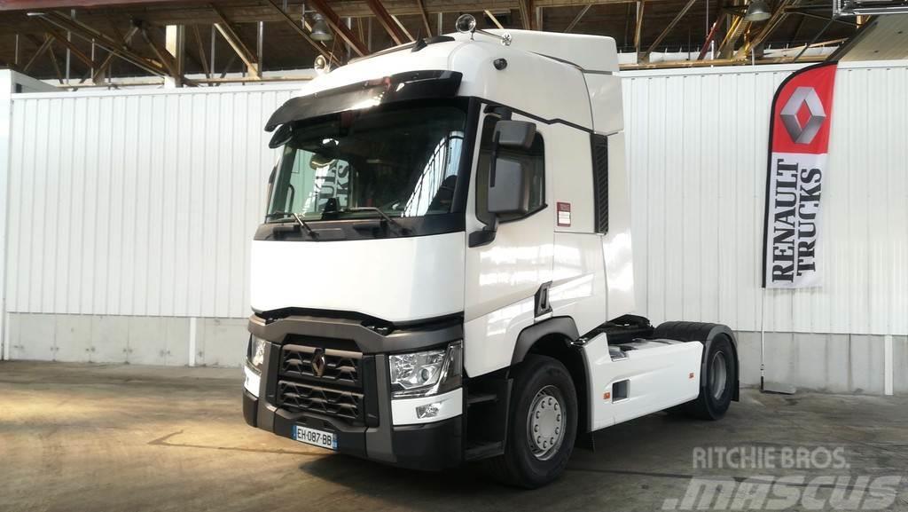 Renault Trucks T 480 13L 2016 DIRECT MANUFACTURER