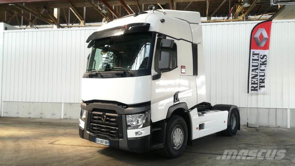 Renault Trucks T480 13L 2016 DIRECT MANUFACTURER