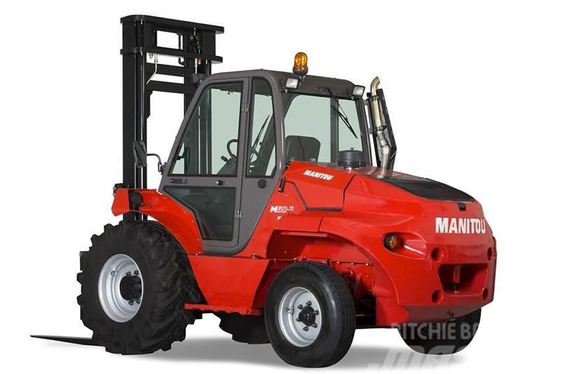 Manitou M50-2