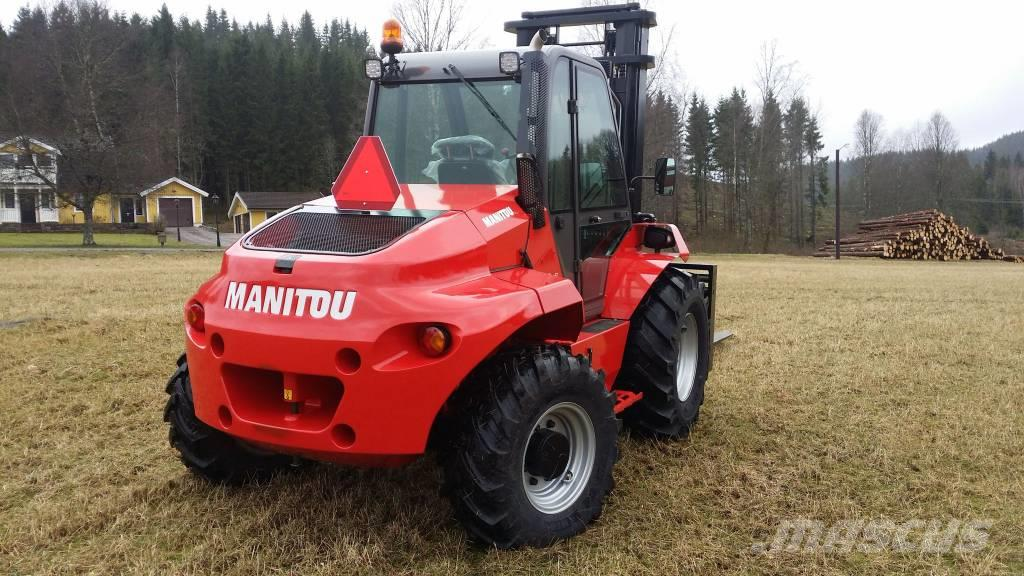 Manitou M 50 4X4