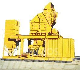 Hazemag 1620AP 4180 MSA Highspeed shredder